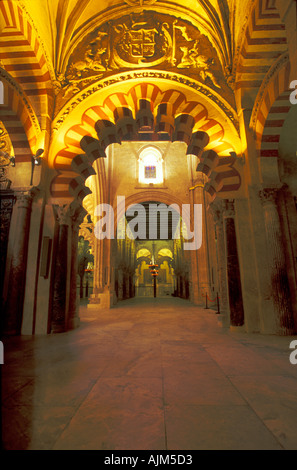 Cordova Mezquita Spain - Stock Image