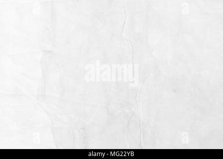 White Marble Background. - Stock Image
