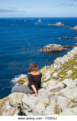 Brittany (France) - Stock Image