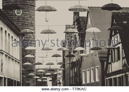 Love a piece of home, a piece of nostalgia - Stock Image