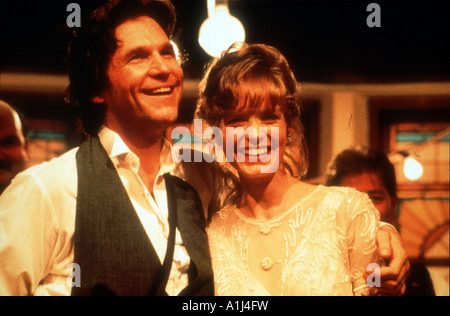 Blown Away Year 1994 Director Stephen Hopkins Jeff Bridges Suzy Amis - Stock Image