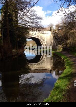 Aquiduct - Stock Image