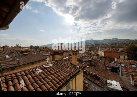 Bologna - Stock Image