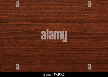 Natural brown wood plank abstract or vintage board texture background - Stock Image