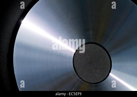 metal structure - Stock Image