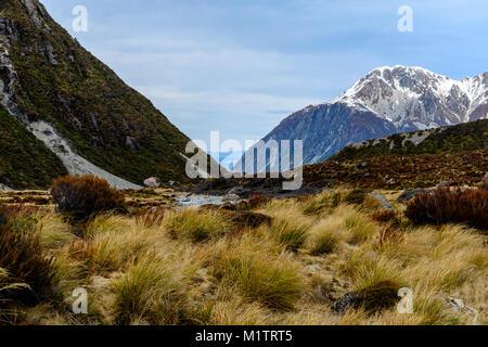 Mountains - Stock Image