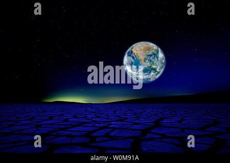 climate change,globalwarming,Earth,space,travel,Stonehenge, Wiltshire,England,UK, - Stock Image