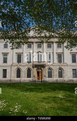 The royal mint london - Stock Image