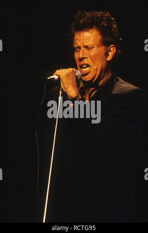 TOM WAITS American singer about 1976 - Stock Image