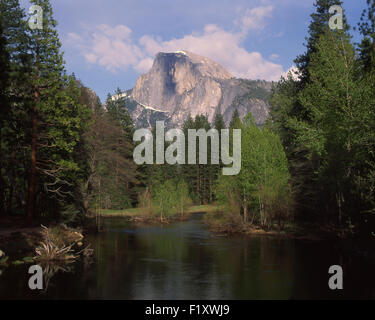 Yosemite National Park - Stock Image