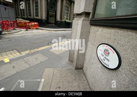City of London - Stock Image
