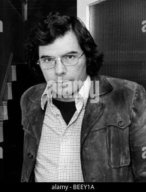 Former CIA agent Philip Agee. - Stock Image