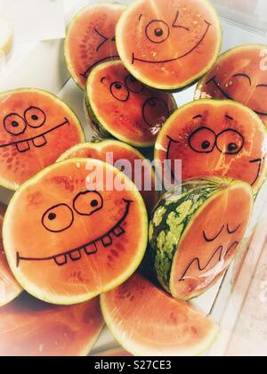 Watermelons - Stock Image