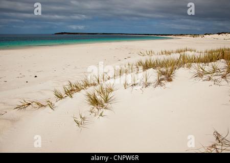 Thuruna Beach. Eyre Peninsula. South Australia. - Stock Image