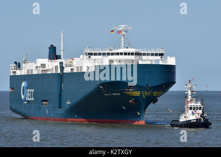 Baltic Breeze - Stock Image