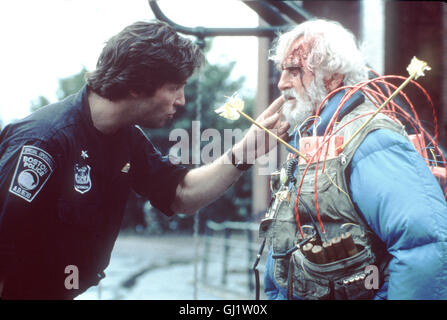 EXPLOSIV - BLOWN AWAY- James Dove (JEFF BRIDGES), Chef der Bostoner Spezialeinheit für Sprengsatz-Entschärfung, - Stock Image