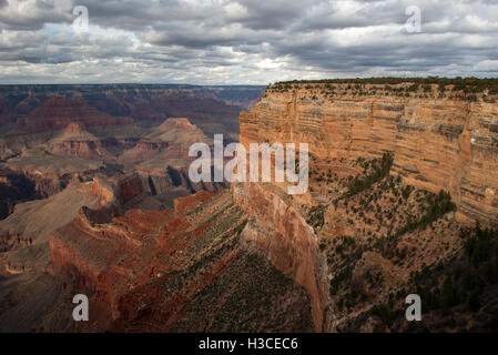 Grand Canyon, Arizona, USA - Stock Image