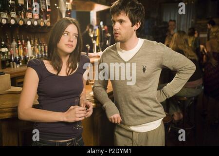 Original Film Title: I WANT CANDY.  English Title: I WANT CANDY.  Film Director: STEPHEN SURJIK.  Year: 2007.  Stars: TOM RILEY; MICHELLE RYAN. Credit: BAGGYJOE PROD./EALING STUDIOS/THEMA PROD./GROVESNOR PARK FIL / Album - Stock Image