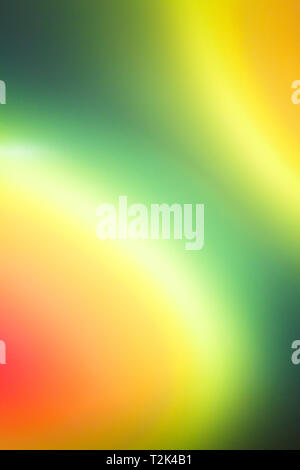 Light blurred pattern with colors. - Stock Image