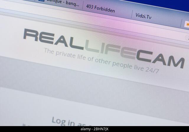 Reallifecam 24 7
