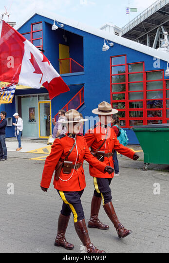 vancouver-canada1st-july-2018-two-rcmp-o