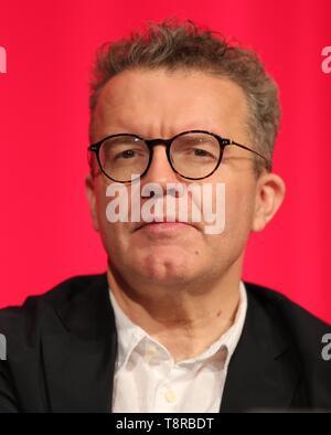 TOM WATSON MP, 2018 Stockbild