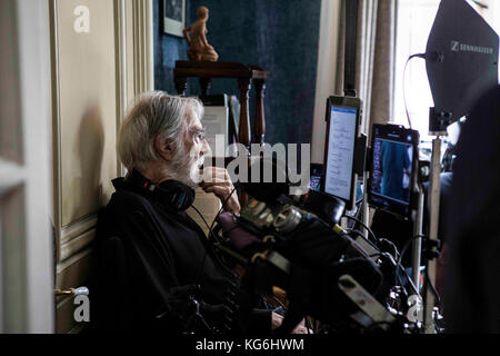 Erscheinungsdatum: Dezember 22, 2017 Title: happy end Studio: Sony Pictures classics Regie: Michael Haneke plot: Stockbild