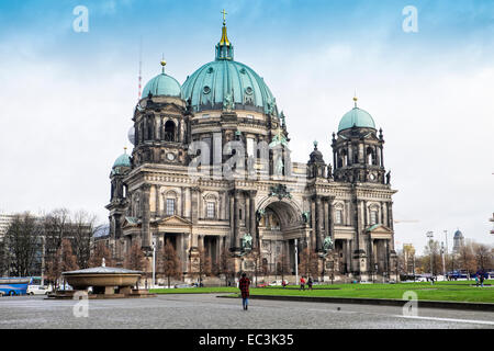 Berliner Dom, Berliner Dom, Stockbild