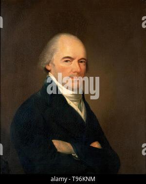 William Hyde Wollaston (6. August 1766 bis 22. Dezember 1828) war ein englischer Chemiker und Physiker. 1793 William promovierte in Medizin an der Cambridge University und war ein Gefährte von seiner Hochschule von 1787 bis 1828. Während seines Studiums war er in der Chemie, Kristallographie, Metallurgie und Physik interessieren. Das mineral Wollastonit ist nach ihm benannt. Stockbild