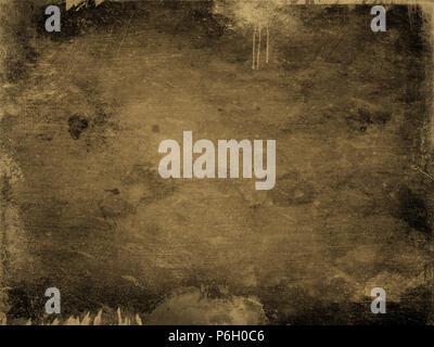 Detaillierte vintage grunge Hintergrund Stockbild