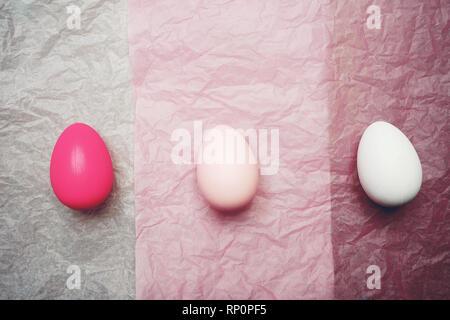Konzeption zur Fruchtbarkeit und Weiblichkeit Stockbild