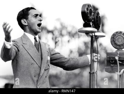 Irving Berlin, circa (1928) Datei Referenz # 33751_371 THA Stockbild