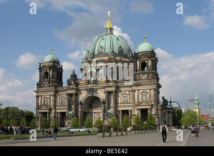 Französischer Dom, Berlin, Deutschland, Europa Stockbild