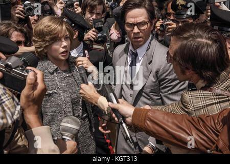Erscheinungsdatum: Dezember 8, 2017 Title: alles Geld der Welt Studio: Tristar Productions Regisseur: Ridley Scott Stockbild