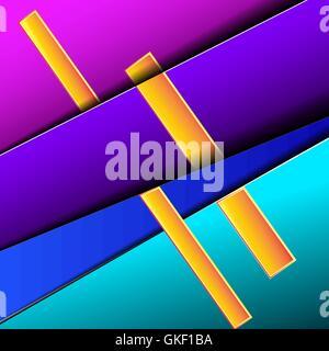 Vektor-Hintergrund-Message-Board für text Stockbild