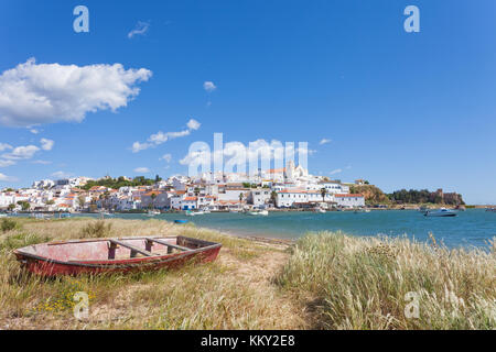 Portugal - ALGARVE - Albufeira - Europa Stockbild