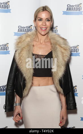Chortle Comedy Awards am Fest Camden, Camden Town, London Mit: Kate Lawler Wo: London, Großbritannien Wann: 18 Mar 2019 Credit: WENN.com Stockbild