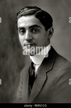 Irving Berlin, circa (1925) Datei Referenz # 33751_243 THA Stockbild