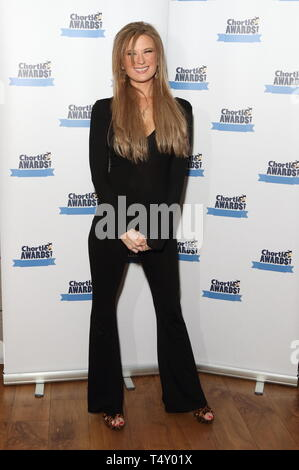 Chortle Comedy Awards am Fest Camden, Camden Town, London Mit: Livvy Haydock Wo: London, Großbritannien Wann: 18 Mar 2019 Credit: WENN.com Stockbild