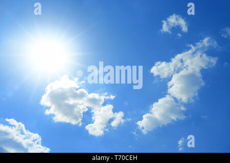 Sky 16. Stockbild
