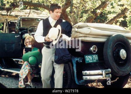 BIG BAD MAMA 1974 Neue Welt Bilder Film mit Angie Dickinson und William Shatner Stockbild