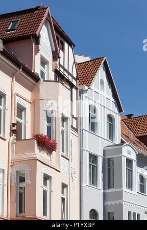 Hotel Reverey, Hannover, Niedersachsen, Deutschland, Europa ich Hotel Reverey, Hannover, Niedersachsen, Deutschland, Europa Stockbild