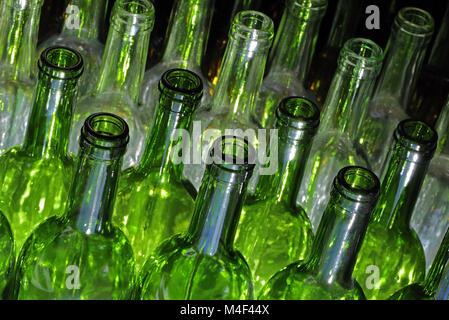 Flaschenverschluss Stockbild