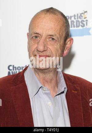Chortle Comedy Awards am Fest Camden, Camden Town, London Mit: Arthur Smith Wo: London, Großbritannien Wann: 18 Mar 2019 Credit: WENN.com Stockbild