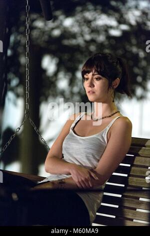 MARY ELIZABETH WINSTEAD die HOLLARS (2016) Stockbild