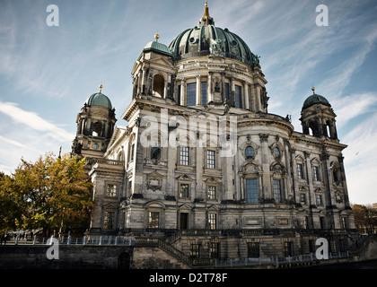 Berliner Dom (Berliner Dom), Berlin, Deutschland, Europa Stockbild