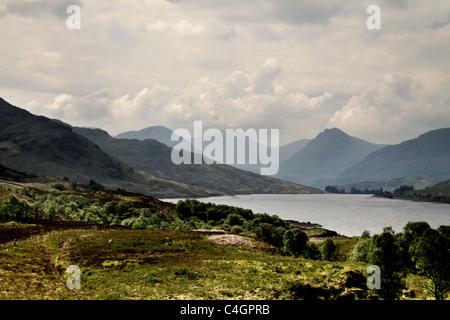 Schottland Stockbild