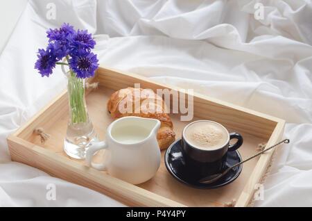 Guten morgen kaffee romantisch
