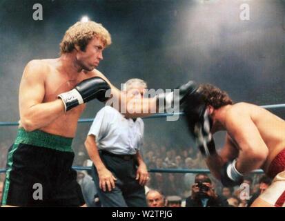 Der Champ 1979 MGM Film mit Jon Voight Stockbild
