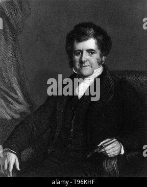 Richard Hell (September 28, 1789 - Dezember 16, 1858) war ein englischer Arzt. In den 1820er und 1830er Jahren wieder Hell arbeitete am Krankenhaus von Guy, Lehre, Praxis und Forschung Medizin. Dort arbeitete er neben zwei weiteren gefeierten medizinischen Pioniere, Thomas Addison und Thomas Hodgkin. Seine Forschungen über die Ursachen und Symptome von Nierenerkrankungen führte zu seiner Bestimmung, was als die hellen Krankheit bekannt wurde. Für diese, er gilt als der Vater der Nephrologie. Stockbild